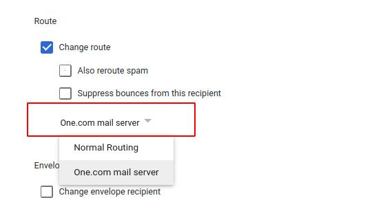 Google_workspace_Gmail_Routing_Rules_Creation_Screen_Route_screenshot